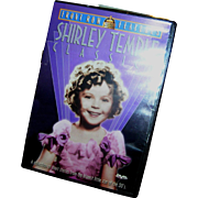 Shirley Temple Classics, DVD, 100 minutes