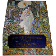 Book, Masterworks Of American Impressionism From The Pfeil Collection, William H Grets, 1992