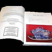 Book, Romantic Staffordshire Ceramics, Snyder, Schiffer