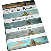 Children's book, The Last Resort by Roberto Innocenti 2002