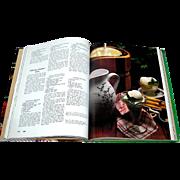 cookbook, Cooking Light, 1993, Oxmoor press, 1992