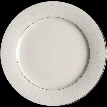 Noritake Marseille Dinner Plate 1966 to 1981