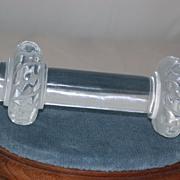 Lalique Knife Rest