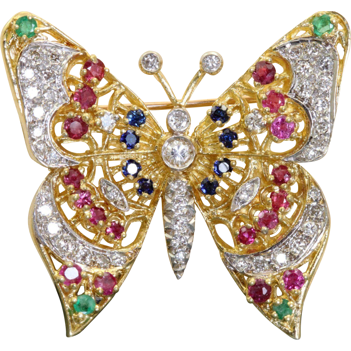 motif products jewelers white diamond glr regent ring karat gold butterfly main