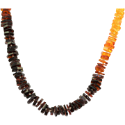 Estate Baltic Amber Set