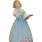 Royal Doulton 'First Recital' Figurine