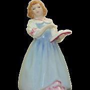 Royal Doulton 'First Recital' Figurine