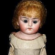 """12"""" German mystery doll cutie"""