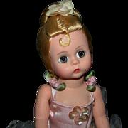 1994 Americana collection Ballerina Wendy Madame Alexander HP doll