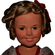 1972 Ideal Shirley Temple 16.5""