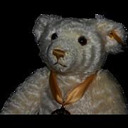 Steiff Danbury Mint Millennium Mayfair Bear Suede Paw Pads