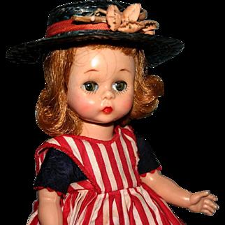 "Vintage 50's SLW Alexander-kins ""Wendy helps Mummy"""