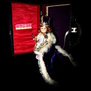 1953 Vogue strung Ginny Coronation