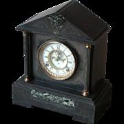 Ansonia clock....Victorian clock...Mantel clock...