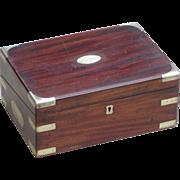Writing box...Lapdesk...Writing slope...