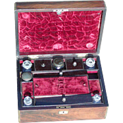 Box...Victorian box...Vanity box...