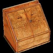 Writing box...Stationary box...