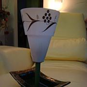 Vintage TV Lamp