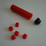 "Bakelite ""Pocket Dice"""