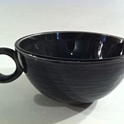 Charcoal Raymor Contempora by Steubenville Coffee Cup