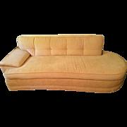 1950's Vintage Sofa
