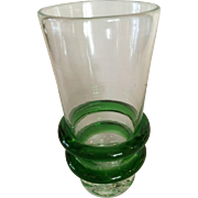 1950's Water Glass Blenko