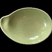 Eva Zeisel Chartreuse Vegetable Bowl
