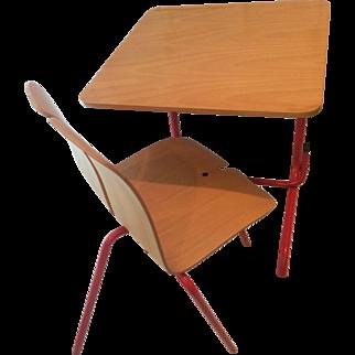 Computer Desk by Fritz Hansen