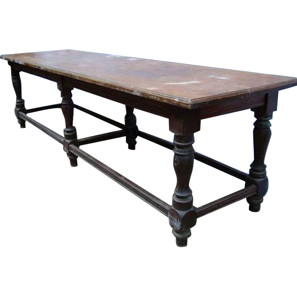 Anglo Indian Rosewood and Satinwood Bench