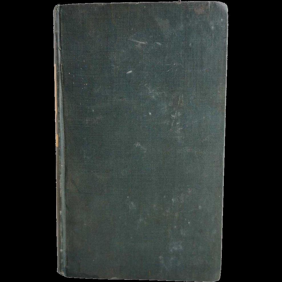 Book: Damsel of Darien Vol. II by William Gilmore Simms