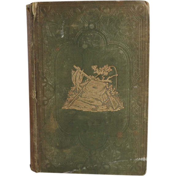 The Complete Manual for Young Sportsman by Frank Forester, 1856