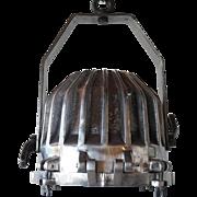 Vintage Style Industrial Aluminum Shade Pendant Light