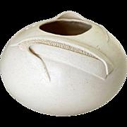 Native American JACKIE SHUTIVA HISTIA Acoma Pottery Pot