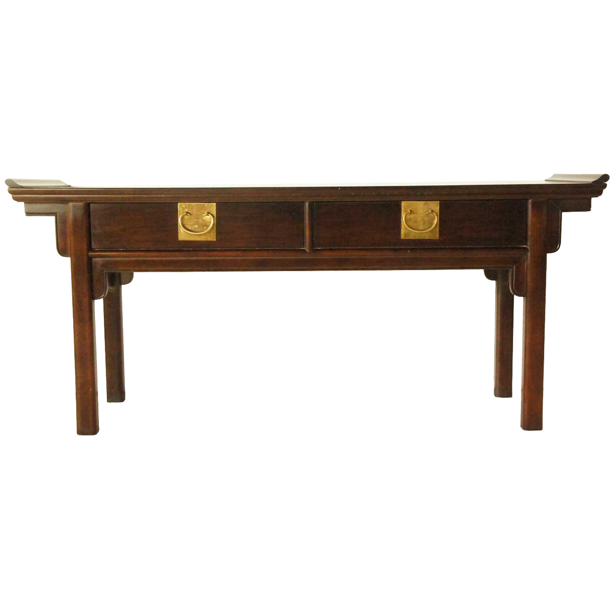 Vintage American CENTURY Chinese Style Console Table