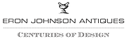 Eron Johnson Antiques logo