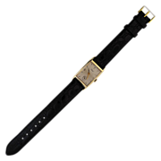 14K Yellow Gold Tissot Wristwatch