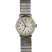 Elgin 16 Jewel Sweep Second Wristwatch
