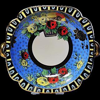 Noritake Morimura Hand Painted Bowl