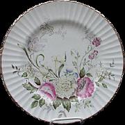 Paragon DuBarry Dinner Plate, England