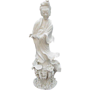 Vintage Chinese Quan Yin Figurine