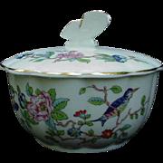 Aynsley Fine English Bone China Candy Dish,  Pembroke Pattern