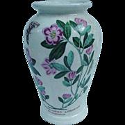 Portmeirion, The Botanic Garden,  Rhododendron Vase
