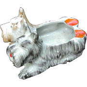 Scotty Dog Ashtray, Japan