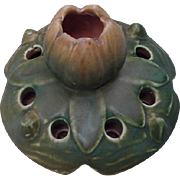 Weller Ware Flower Frog