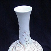 Kaiser W. Germany Bottle Vase,  Signed