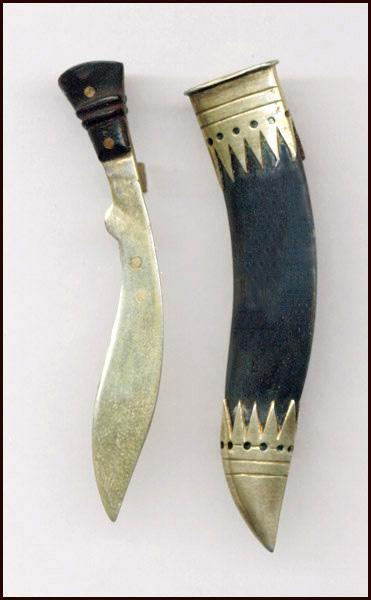 Exquisite Miniature Silver Dagger with Sheath Pin