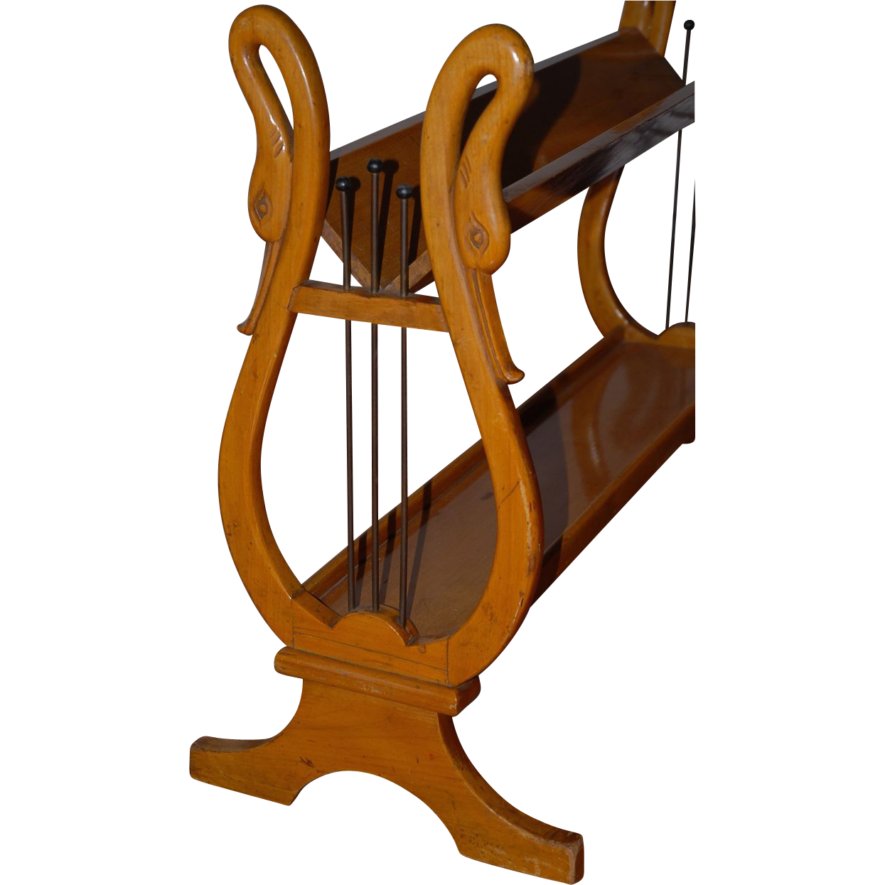 Presented Empire Book Stand Rack