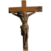 Crucifix Jesus Wall Cross