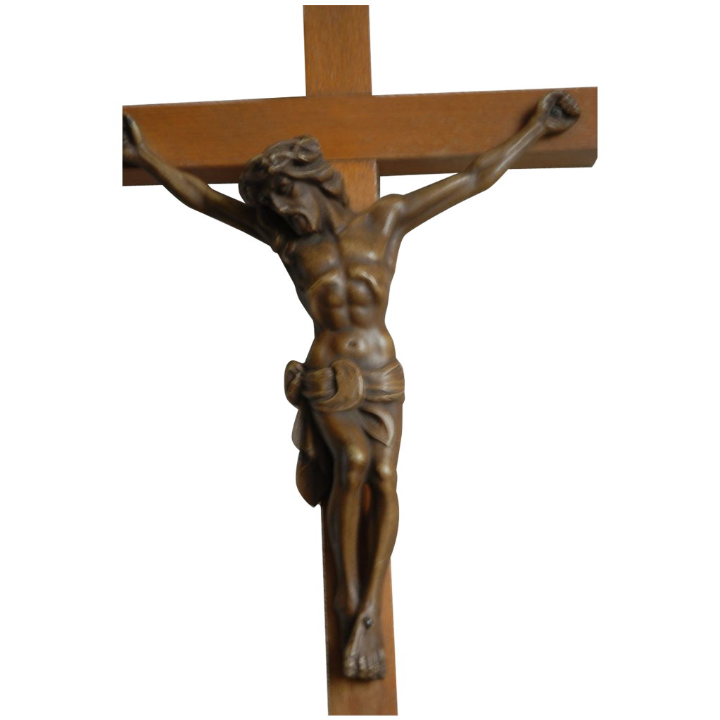 Crucifix Jesus Wall Cross