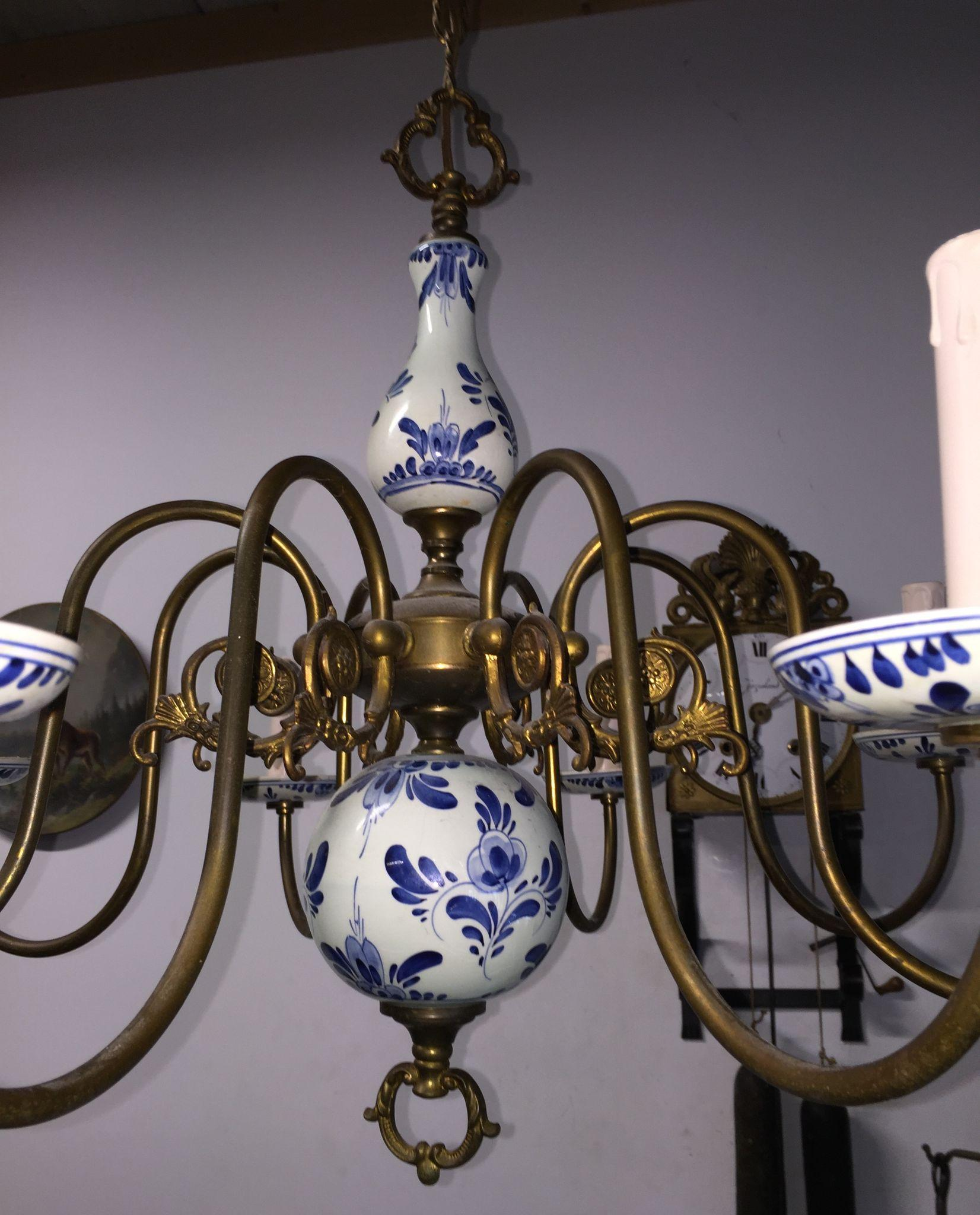 Antique blue and white porcelain chandelier chandelier designs antique blue and white porcelain chandelier designs arubaitofo Choice Image